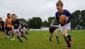 3-daags rugbykamp