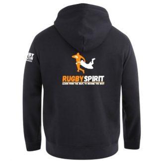 Hoody Rugbyspirit