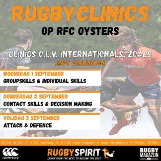 rugbydagen Oysters